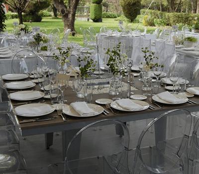 Food Art, banquetes para tu boda en Distrito Federal