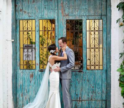 bodas en cartagena by bella novia eventos