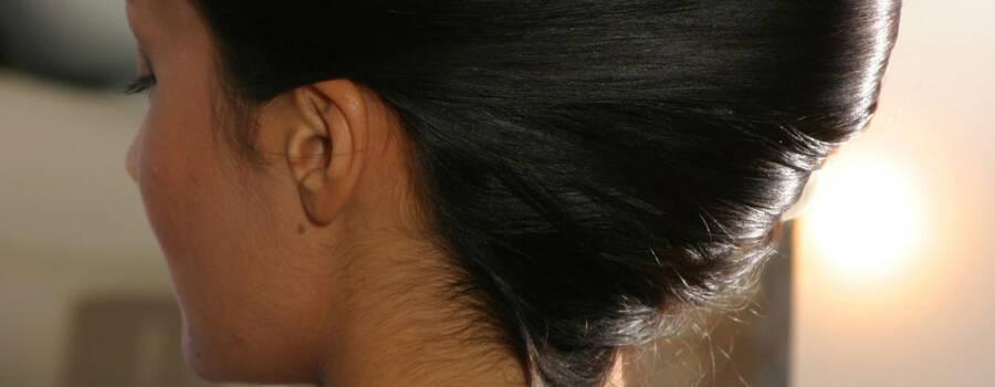 Gian Marco Hair