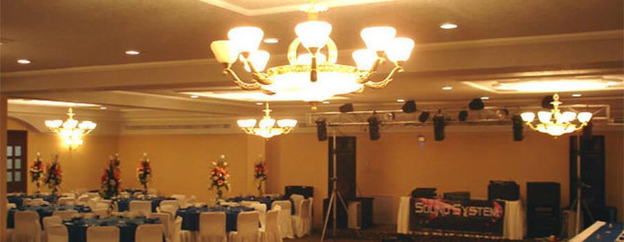 Hotel Montecarlo en Tampico