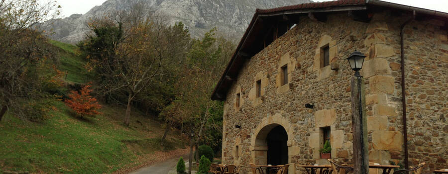 Restaurante Makatzeta