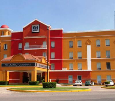 HOTEL NH LAZARO CARDENAS