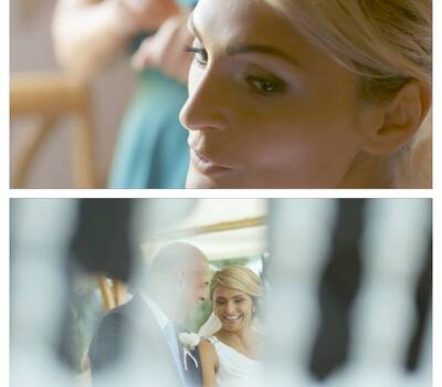 Hochzeitsfilm Francesco Corsini