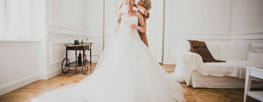 Beispiel: Fotos von den Vorbereitungen, Foto: Hochzeitsfotograf Berlin » Dennis Jauernig