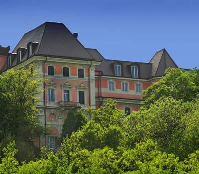 Villa Pomela
