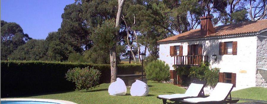 Foto: Casa Da Veiga Deluxe