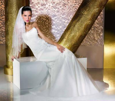 Carmen Cinefra Alta Moda Sposa