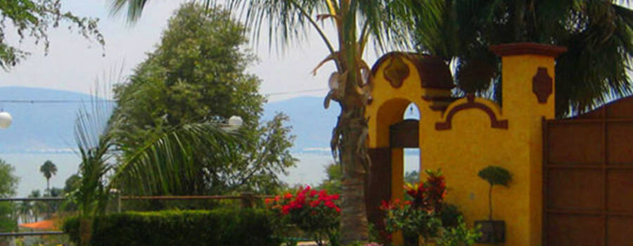 El Jardín de las Mandarinas ubicado en Jalisco, para que celebres tu boda