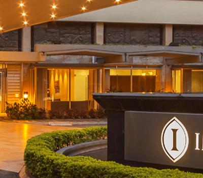 Hotel InterContinental de Medellín