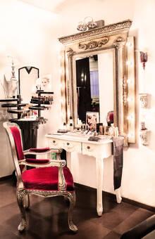 Nuestro espacio para maquillarte