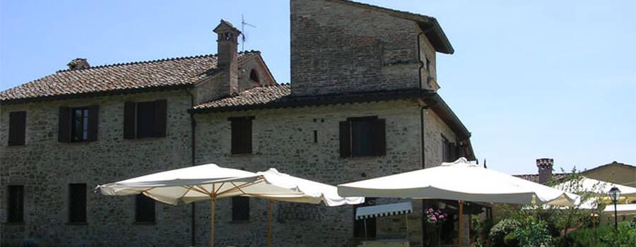 Residenza Le Doti