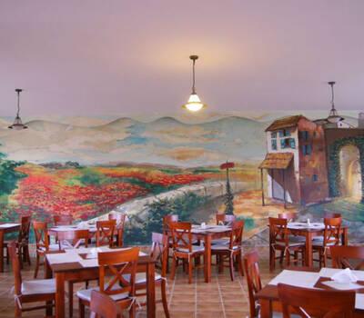 Restauracja Siesta