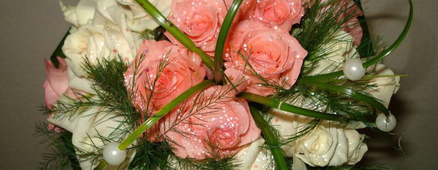 Foto: Florista da Penteada