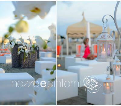 Nozze e Dintorni Wedding Design and Event Coordinator