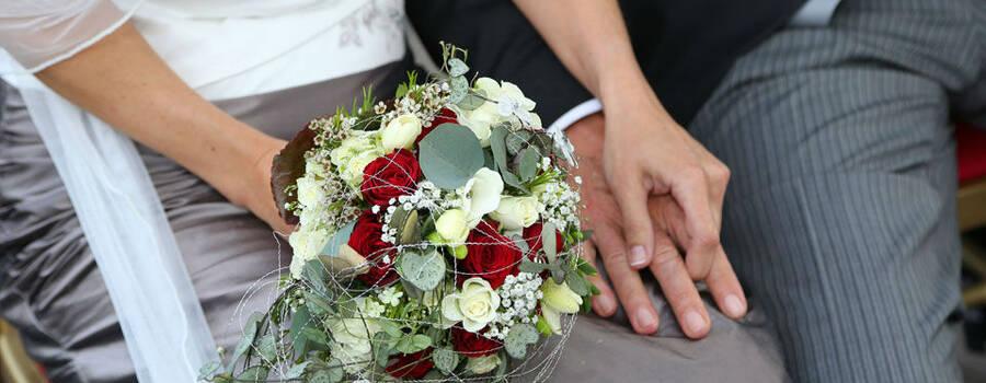 Fotos: heiraten im