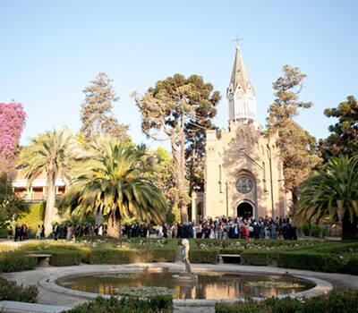 Viña Santa Rita