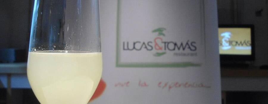 Lucas & Tomás Restaurant