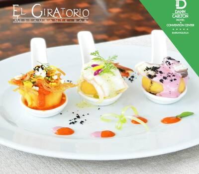 Restaurante El Giratorio