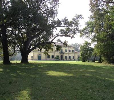 Villa Isolani alla Quaderna