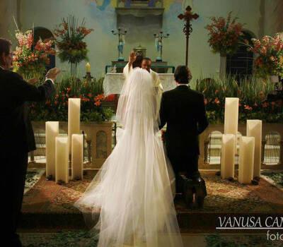 L'amore Cerimonial. Foto: Vanusa Campos