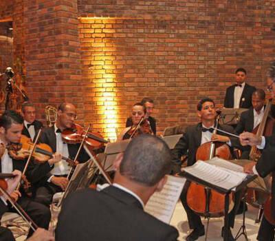 Orquestra Bravo