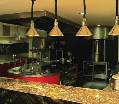 Kuuk Restaurant