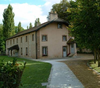 Le Moulin de Lambouray