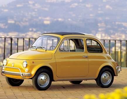 location fiat 500 sicile - Location Fiat 500 Mariage