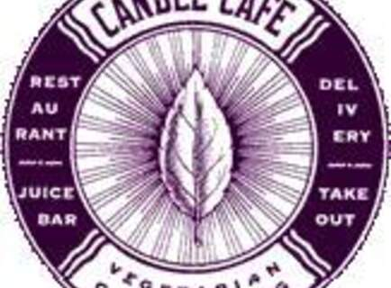 Candle Cafe pasto per due persone