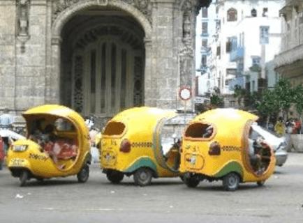 Corrida de Táxi