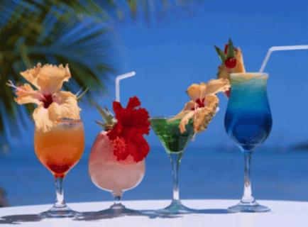 Drinks Especiais