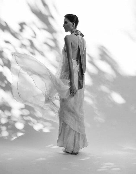 Vestidos de novia sencillos 2017