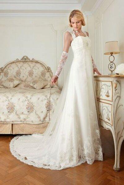 Brautkleid Lady Pearl