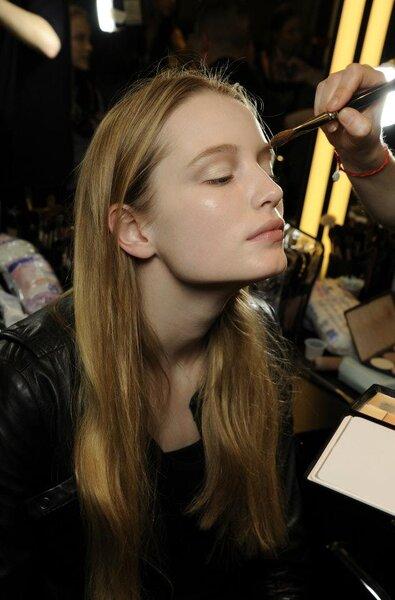 Maquillaje Dolce & Gabbana 2013