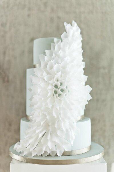 Decoracion Origami Bodas ~ Origami y papel reciclado, dos elementos perfectos para decorar tu