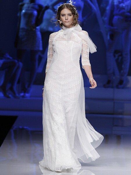 Suknia ślubna Yolan Cris 2013