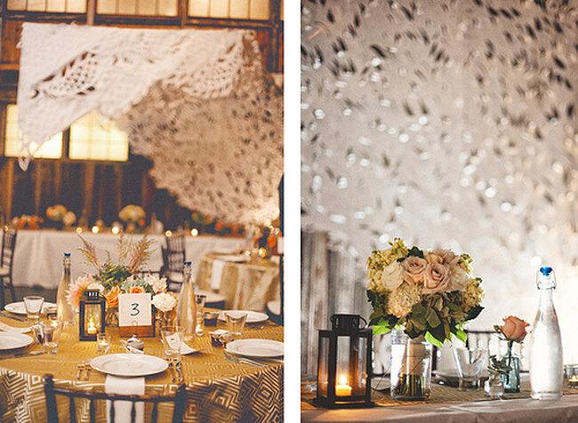 Bodas Decoracion Sencilla ~ Decoraciones sencillas para boda