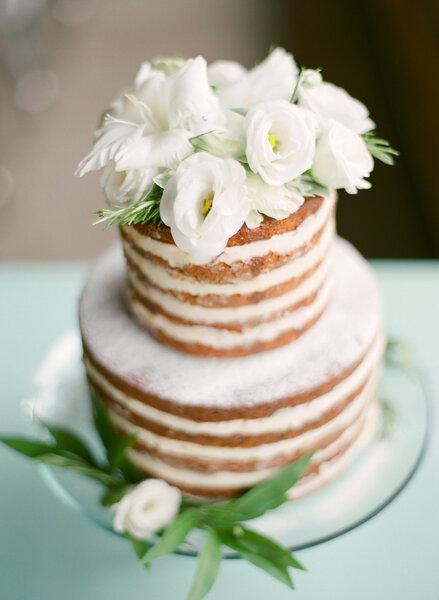 Benjamin Bluemchen Cake