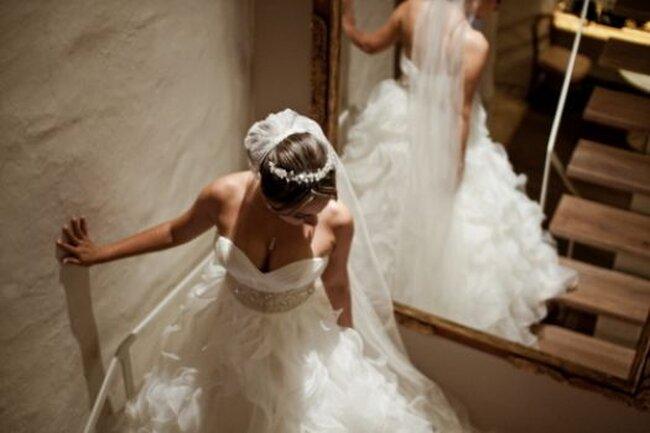 Casar-se em Cartagena, Colombia com Regina Brieva. Foto: Bodas y Glamour Regina Brieva