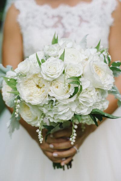 50 najpiękniejszych bukietów ślubnych