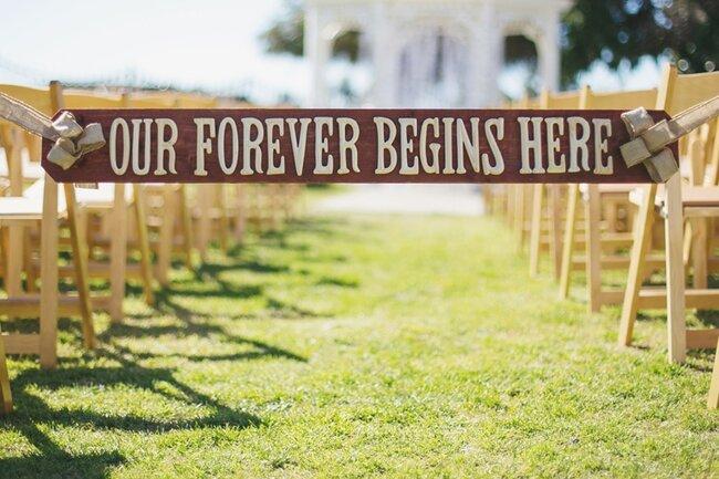 Mensagens de amor em casamentos. Foto: Closer to love photographs