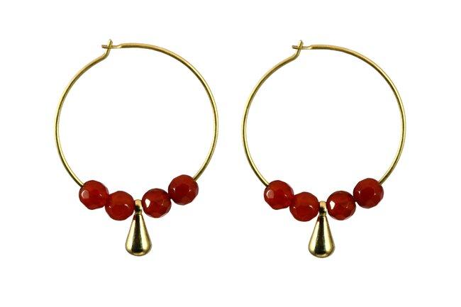 10 regalos de San Valentín en color rojo