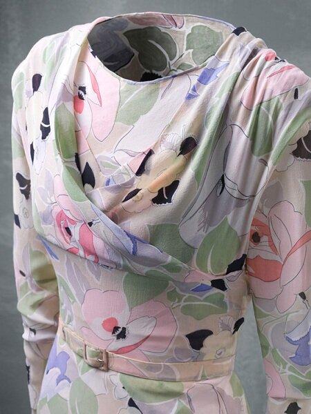 Robe de soirée Balenciaga