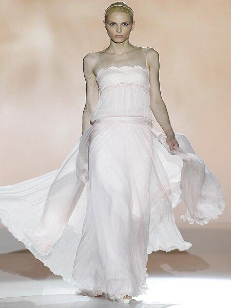 Robe de mariée Rosa Clara 2013