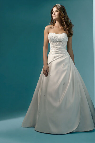 Alfred Angelo Collection 1136