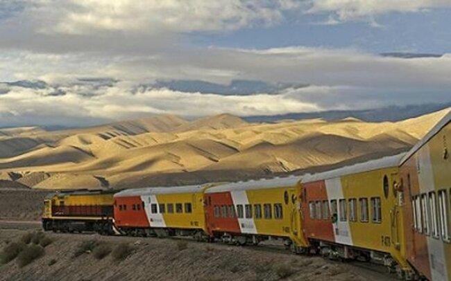 Argentina. Foto via Enchanting Travels