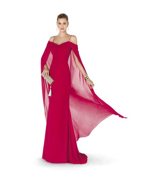 Bekennen Sie auf Hochzeiten Farbe und tun Sie das in Rottönen