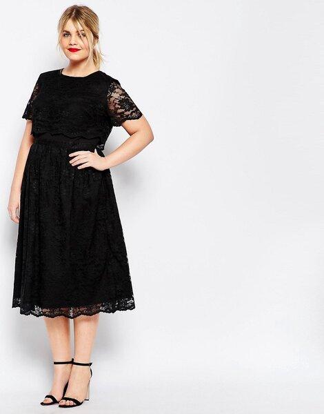 25 abiti per invitate di nozze curvy scegli l outfit perfetto per