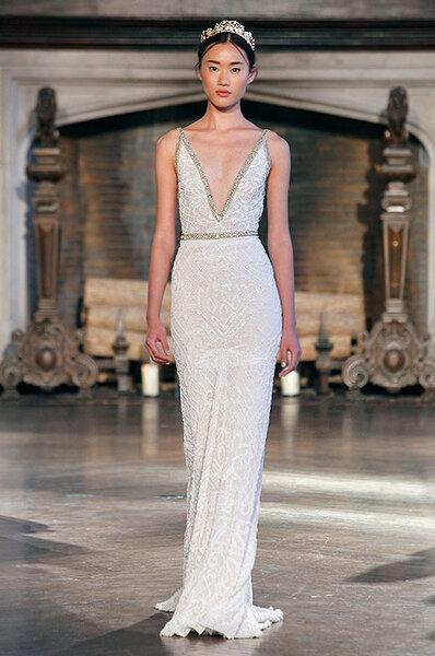 Vestidos de novia 2015 de Inbal Dror