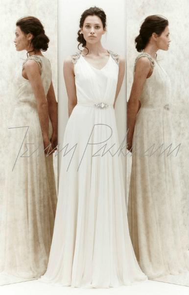 Robe de mariée Jenny Packham
